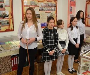 """""""Бярозка"""" ў Гудагаі!"""