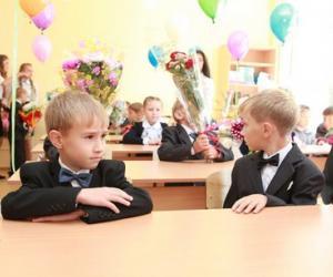 В каком возрасте лучше отдавать ребенка в школу?