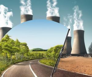 Об исключении из объектов государственной экологической экспертизы