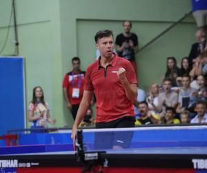 Владимир Самсонов не смог пробиться в полуфинал