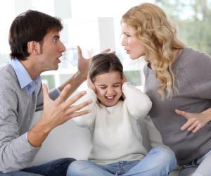 Наибольшее количество обращений в органы опеки касается семейных споров между бывшими супругами