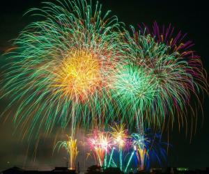 А вы ўжо ведаеце, як будзеце святкаваць Новы год?