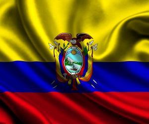 Беларуская гуманітарная дапамога адправілася ў Эквадор