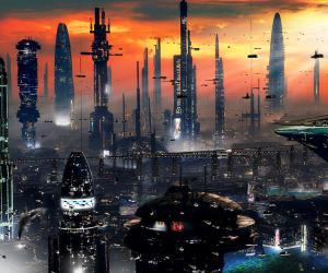 Конференция по научной фантастике