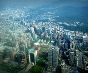 У Тайбэі – самая доўгая спёка ў гісторыі