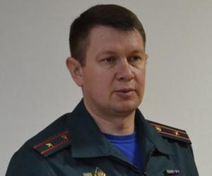 Афіцэр МНС: Падраздзяленні забяспечаны новымі машынамі айчыннай вытворчасці