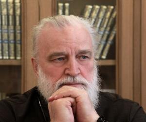 Мітрапаліт Павел: Я ўдзячны, што Гасподзь павёў мяне па гэтым шляху