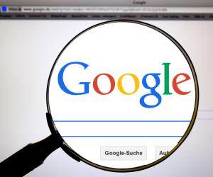 Google склаў рэйтынг самых папулярных запытаў беларусаў