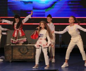 В Белтелерадиокомпании прошло живое прослушивание детского «Евровидения-2019»