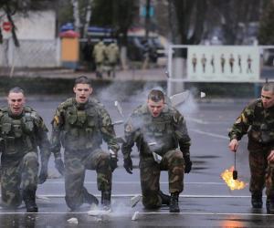Чем привлекает факультет внутренних войск Военной академии?