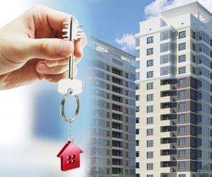 В стране появился первый Центр ипотечного кредитования