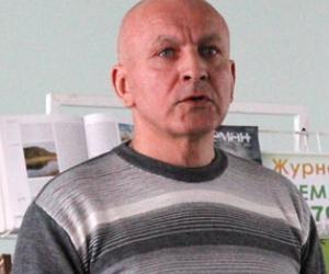 Анатоль Козлов. Ладонь на плече