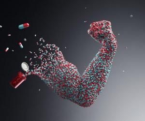 Фармакология vs спортивные принципы. Борьба с допингом — утопия или общая цель?