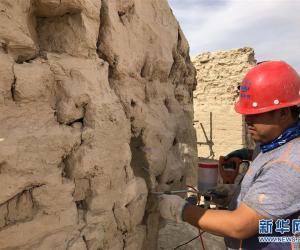 Восстановление древнего Лоуланя