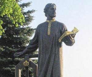 Пётр Мсціславец (? — пасля 1579)