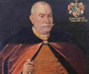 Леў Сапега (1557—1633)