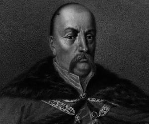 Януш Радзівіл (1612—1655)
