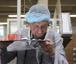 Белорусские производители зубной пасты раскрывают секреты