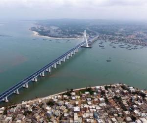 Пяцікіламетровы мост