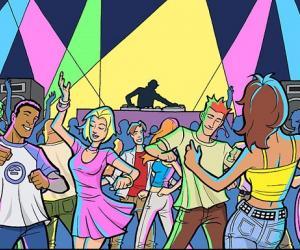 5 прычын ненавідзець танцы