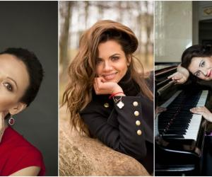 Смотрите, как известные белоруски поздравляют своих родительниц с Днём матери