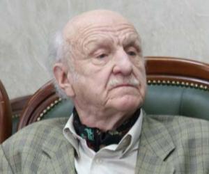 Владимир Орлов. Закадровые истории