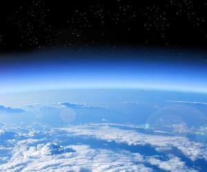 Озон для жизни: 35 лет защиты озонового слоя