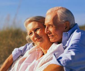 Активность в «уважаемом» возрасте — только на пользу