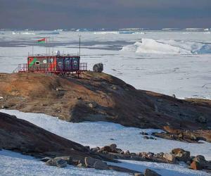Белорусские и российские полярники выполнят совместный научный проект