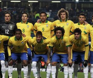Какая футбольная сборная самая дорогая?