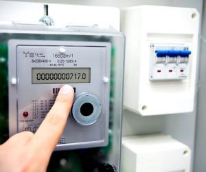 У Гомелі спрабавалі спагнаць грошы за бясплатныя электралічыльнікі