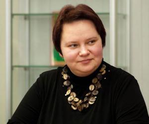 Ірына Шаўлякова-Барзенка. Экспедыцыя ў непрамоўленасць