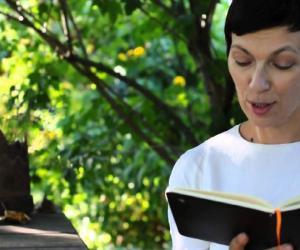 Таня Скарынкіна. Касманаўты ў горадзе