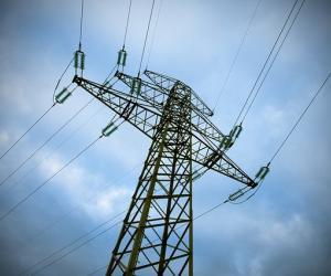 На другі энергаблок АЭС падалі напружанне