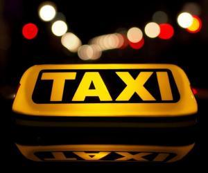 Парк такси за последнее время вырос на 30 %