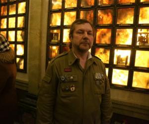 Память сердца. День вывода контингента советских войск из Афганистана