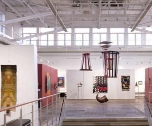 В Минске проходит IV Белорусская триеннале современного декоративно-прикладного искусства