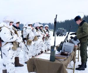 Как проходит комплексная проверка в армии