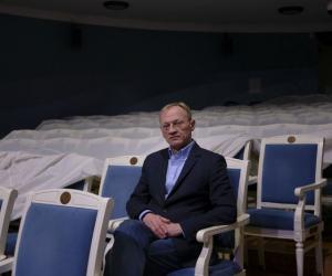 Николай Пинигин: Если бы знал как, сам бы написал классную современную пьесу