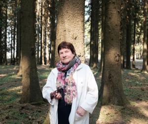 Воспоминания бывшей узницы о Саласпилсском лагере смерти