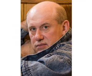 Сергей Трахимёнок. Бог любит Одессу