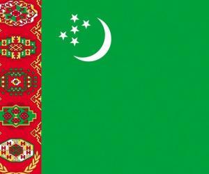 Дні культуры Туркменістана праходзяць у Беларусі