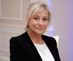 Генеральный директор РУП «Белпочта» Светлана Юркевич: Мы будем развивать прежде всего почтоматы