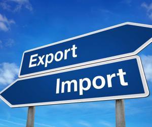 В январе — октябре 2017 года Беларусь торговала с 202 странами