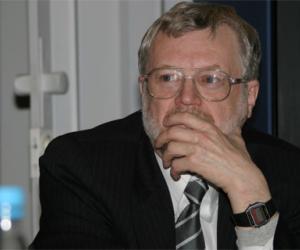 Валянцін Маслюкоў: «Калі закваскі няма, нічога не створыш»