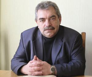 Алесь Бадак: ...Уся палітра беларускай літаратуры