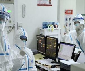 У Кітаі тэстуюць вакцыну супраць каранавіруса