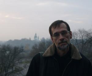 Владимир Ступинский. Телемах