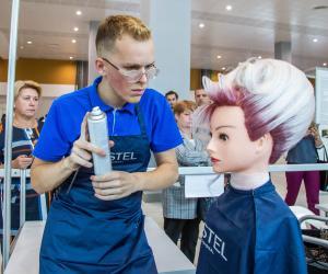 Конкурс прафесiйнага майстэрства WorldSkills Belarus 2020 прайшоў у Мiнску