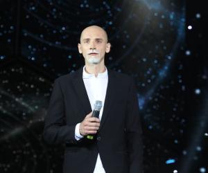 Беларус – у тройцы лідараў конкурсу эстраднай песні «Віцебск-2018»